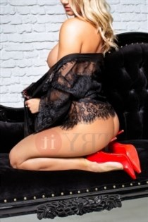 Afrah, escort in Norway - 11616