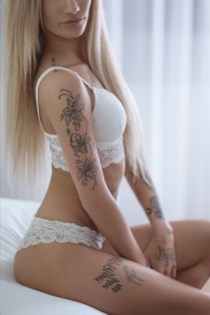 Analy, escort in Austria - 6837