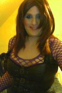 Carolina Marie, sex in Iceland - 9135